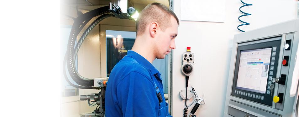CNC-Lohnfertigung