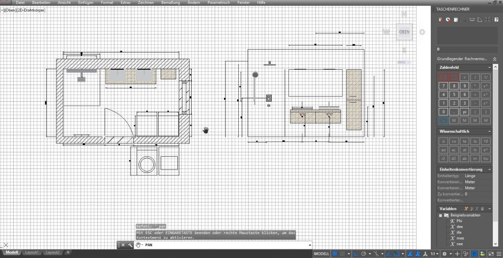 CNC Lohnfertigung Frästechnik Frästeile CAD Badezimmer