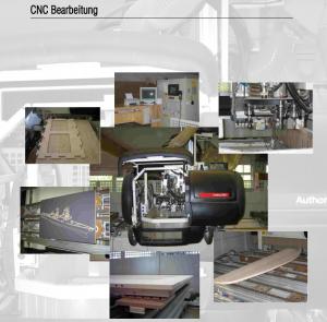 CNC Lohnfertigung Frästechnik Frästeile CNC fräsen