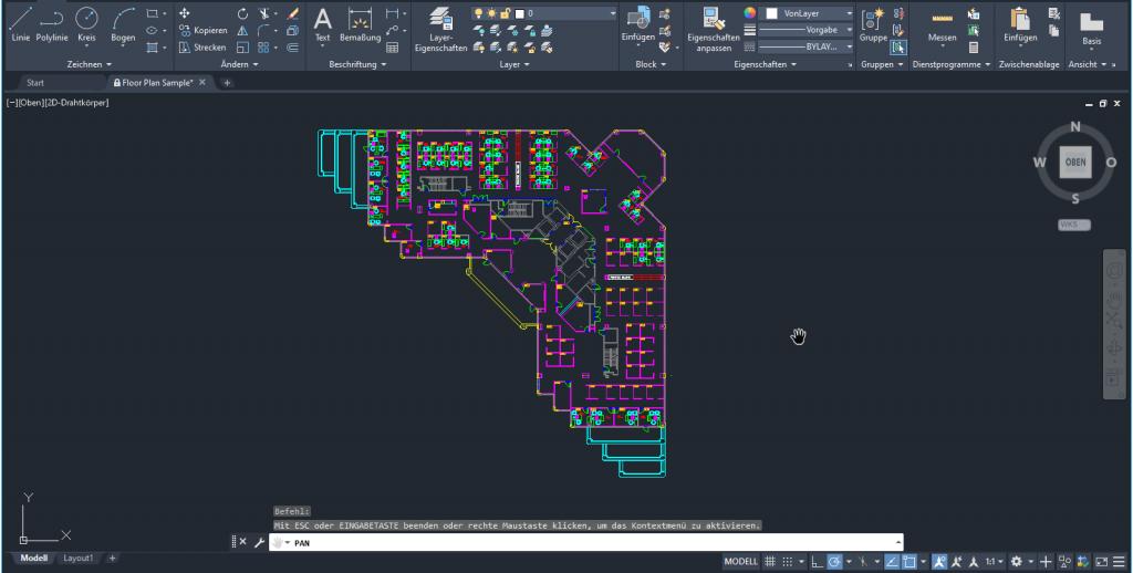 CNC Lohnfertigung Frästechnik Frästeile CAD-Planung Untergeschoss