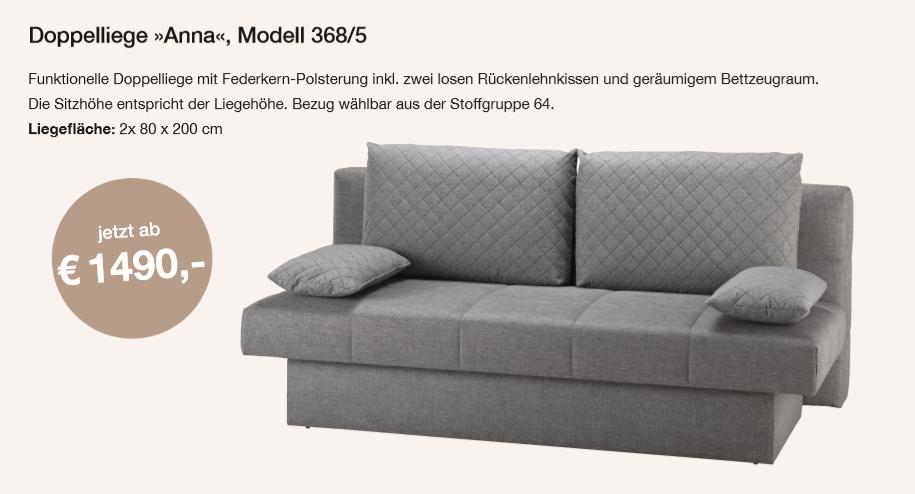 Möbelproduktion Elektrogeräte Küchengeräte Einrichtung Sale Rabatte Sale Aktion Strohmaier