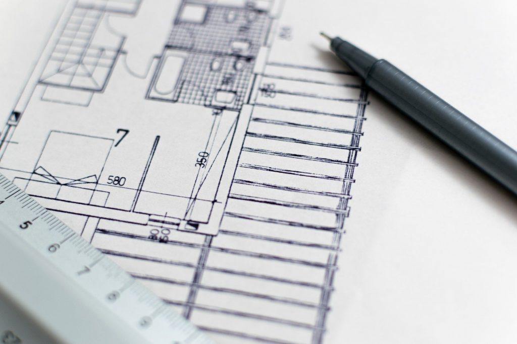 Bausanierung Innenausbau CNC Innenarchitekt
