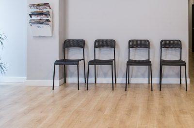 Innenarchitekt Objekteinrichtung Geschäftseinrichtung Büromöbel Praxis Warteraum