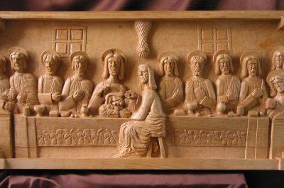 Handwerkskunst Holzfiguren Möbelrestaurierung Antiquitäten CAD CNC
