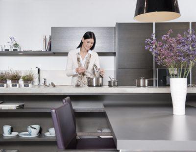 Architekt Küchendesign Einbauküche Montage