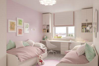 Tischlerei Kinder Haustier Möbel Mädchenzimmer