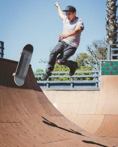 Barrierefreiheit behindertengeeignet altersgerecht barrierefrei bauen wohnen Skateboard Rampe