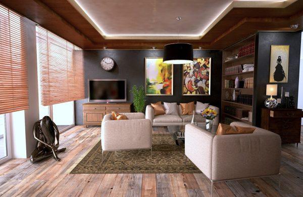 Wohnzimmer Schlafzimmer Badezimmer Esszimmer Boden Couch Sofa