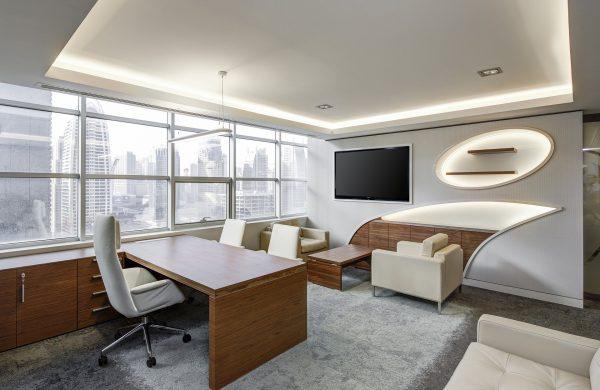 Innenarchitekt Objekteinrichtung Geschäftseinrichtung Büromöbel Büro