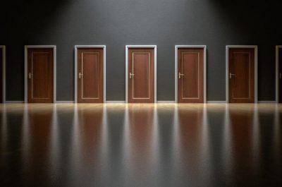 Tischlerei Reparatur Garantie Tür