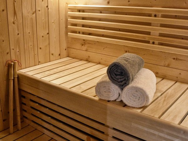 Maßanfertigung CNC Sauna Infrarotkabine fertigen montieren Strohmaier