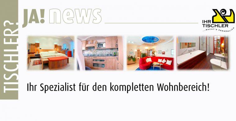 Tischlerei Umbau Abholservice Hausbesuche Strohmaier